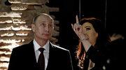 Władimir Putin i Cristina Fernandez de Kirchner podpisali porozumienie