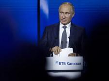 Władimir Putin: Incydent na Morzu Czarnym był prowokacją