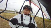 Władimir Putin na motolotni stał się przewodnikiem stada żurwi
