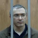Władimir Putin o ułaskawieniu Michaiła Chodorkowskiego