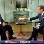 Władimir Putin odmówił przyjęcia dokumentów od dziennikarza Fox News