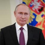 Wladimir Putin: Polska uczestniczyła w rozbiorze Czechosłowacji, ale nikt jej nie oskarża