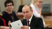 Władimir Putin ponownie prezydentem