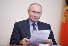 Władimir Putin prezydentem do 2036 roku?