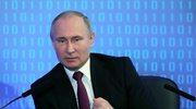 Władimir Putin unika wyborczych debat
