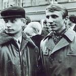 Władimir Putin w KGB. Twierdzono, że to bezbarwny nieudacznik bez ambicji i talentu