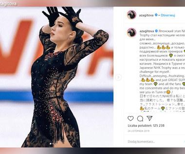 Władimir Putin złożył życzenia młodej mistrzyni. Jej sukcesy budzą podziw. Wideo