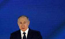 Władimir Putin zżyma się na rosyjskie podręczniki historii