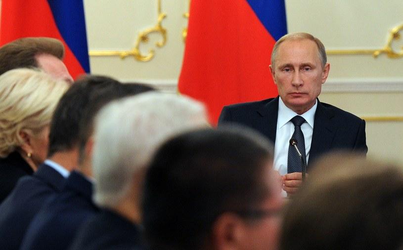 Wladimir Putin /AFP