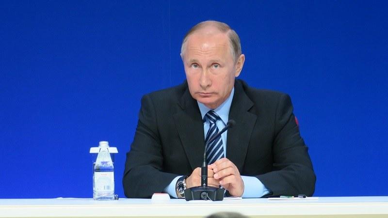 Władimir Putin /Getty Images