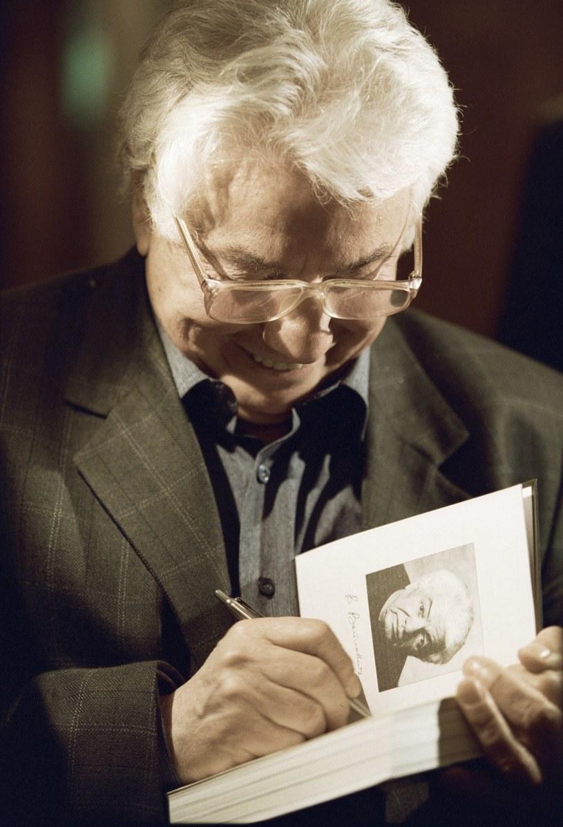Władimir Wojnowicz /DMITRY KOROBEYNIKOV/Sputnik  /East News