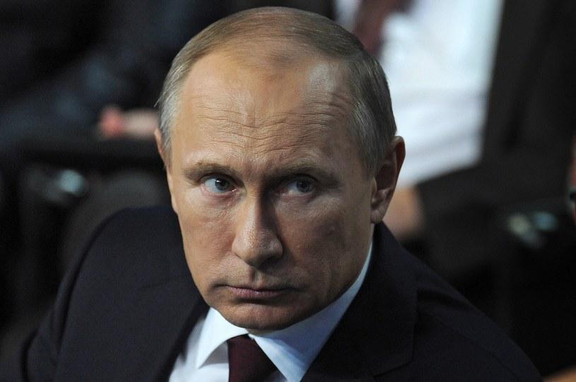 Władirmir Putin /AFP