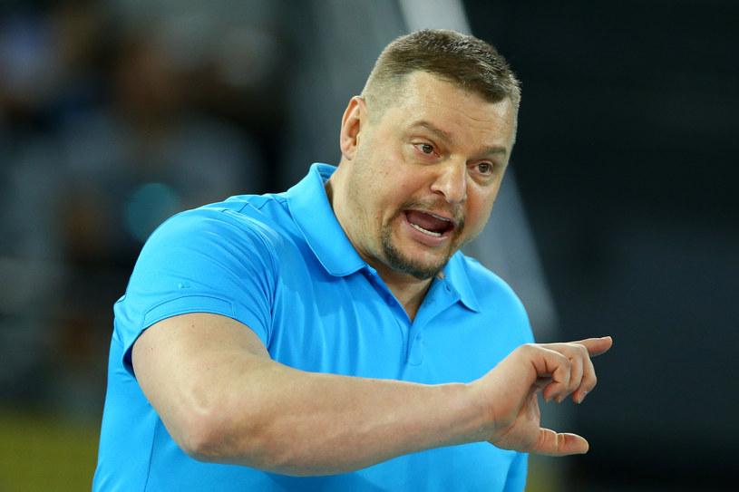 Władymir Alekno /Getty Images