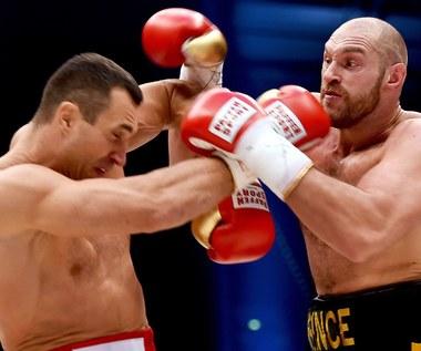 Władymir Kliczko wraca na ring?