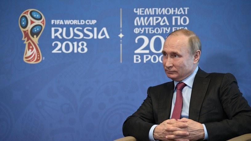 Władymir Putin /Getty Images