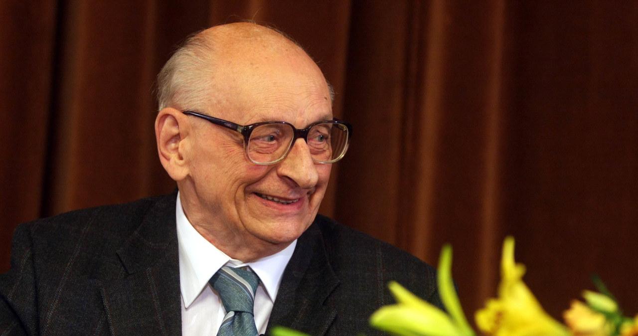 Władysław Bartoszewski nie żyje. Tak go zapamiętamy