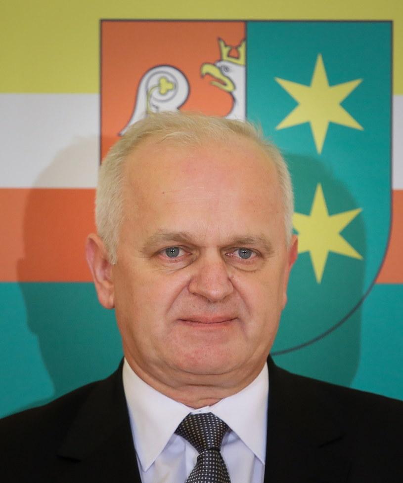 Władysław Dajczak /Paweł Supernak /PAP