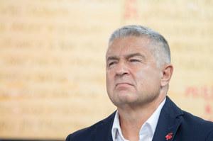 Władysław Frasyniuk: Mam wrażenie, jakby się powtarzały lata 80.