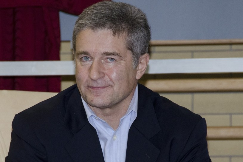 Władysław Frasyniuk /Łukasz Grudniewski /East News