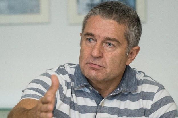 Władysław Frasyniuk /Maciej Kulczyński /PAP /PAP