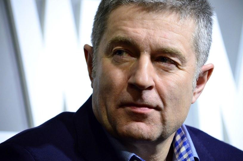 Władysław Frasyniuk /Mariusz Gaczyński /East News