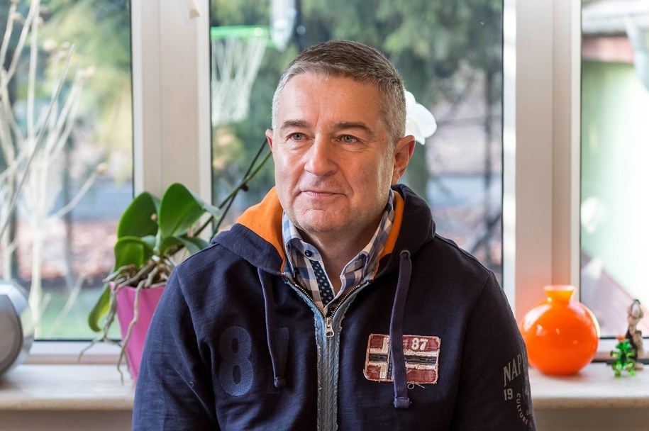 Władysław Frasyniuk / Maciej Kulczyński    /PAP