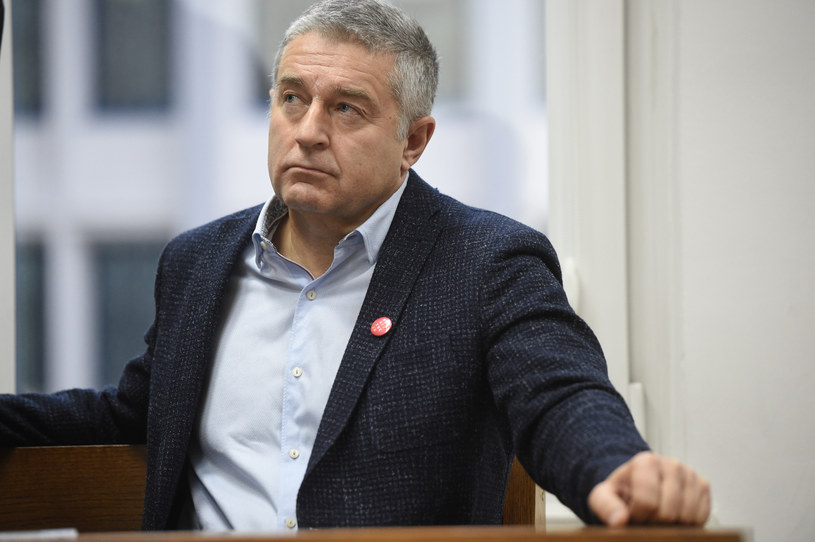 Władysław Frasyniuk /Zbyszek Kaczmarek /Reporter