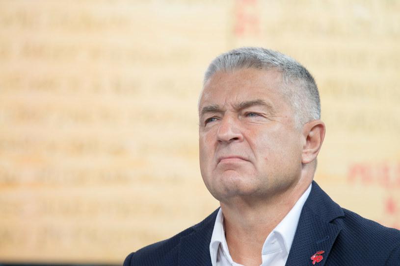Władysław Frasyniuk /Wojciech Strozyk/ /Reporter