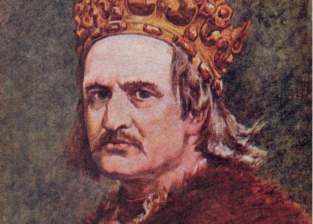 Władysław Jagiełło, fot. Piotr Mecik /Agencja FORUM