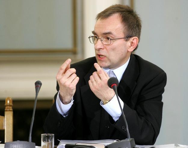 Władyslaw Jamroży. Fot Maciej Macierzyński /Reporter