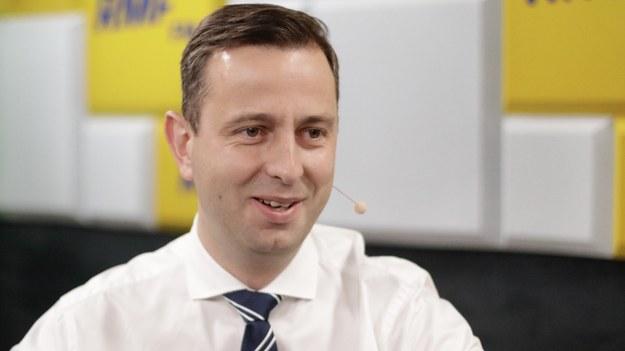 Władysław Kosiniak-Kamysz: Dymisja? Nie zamierzam i nie planuję