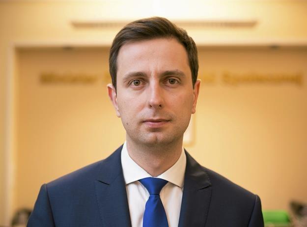 Władysław Kosiniak-Kamysz. Fot. Fraciszek Mazur, Agencja Gazeta /