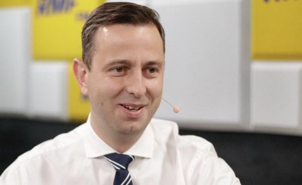 Władysław Kosiniak-Kamysz gościem Porannej rozmowy RMF FM