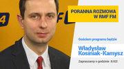 Władysław Kosiniak-Kamysz gościem Porannej rozmowy w RMF FM