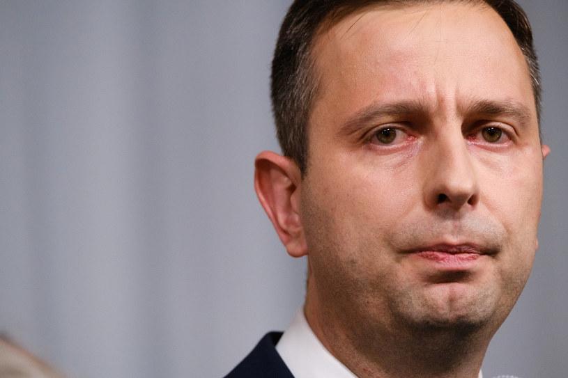 Władysław Kosiniak-Kamysz, lider Polskiego Stronnictwa Ludowego /Jakub Wosik  /Reporter