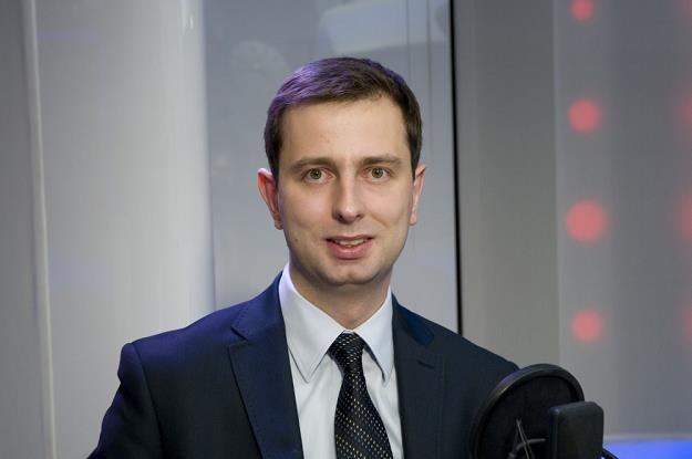 Władysław Kosiniak-Kamysz, minister pracy. Fot. KRZYSZTOF JASTRZĘBSKI /Agencja SE/East News
