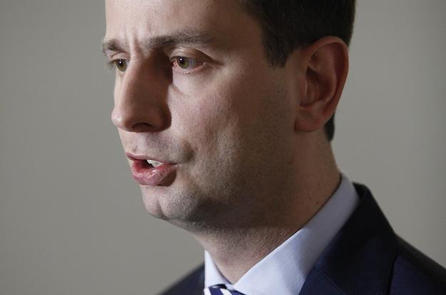 Władysław Kosiniak-Kamysz, minister pracy /fot. Stefan Maszewski /Reporter