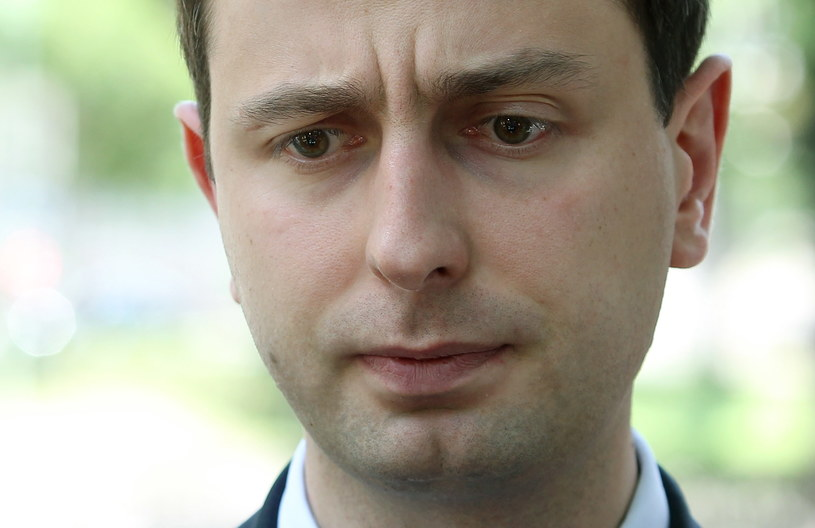 Władysław Kosiniak-Kamysz, minister pracy RP /PAP