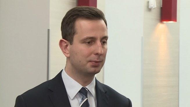 Władysław Kosiniak-Kamysz, minister pracy /Newseria Biznes