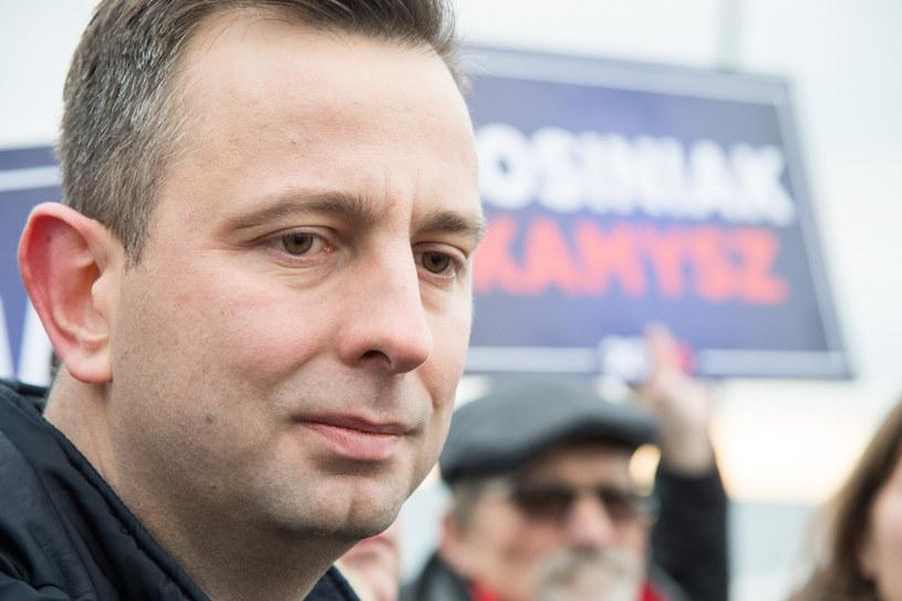 Władysław Kosiniak-Kamysz: Poziom polityczny kończy się na województwie /Wojciech Stróżyk /Reporter