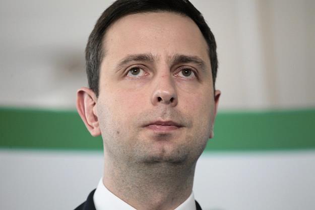Władysław Kosiniak-Kamysz, prezes PSL Fot. Dawid Zuchowicz /AGENCJA GAZETA