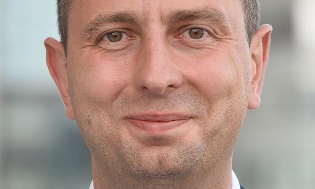 Władysław Kosiniak-Kamysz, prezes PSL. Fot. Łukasz Dejnarowicz /FORUM