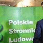 Władysław Kosiniak-Kamysz prezesem PSL