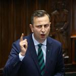 Władysław Kosiniak-Kamysz: PSL złożyło wniosek o skrócenie kadencji Sejmu