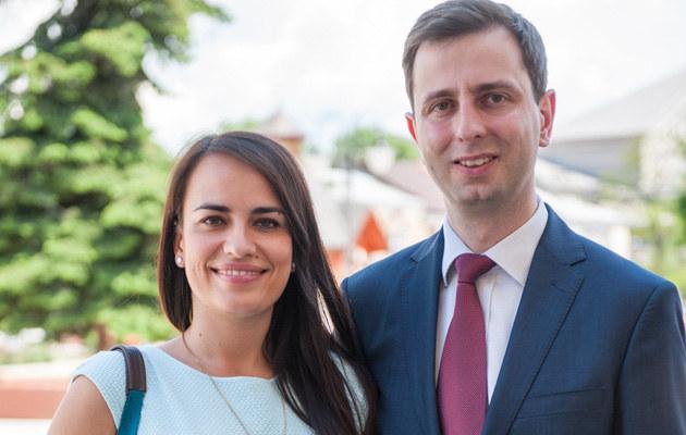 Władysław Kosiniak-Kamysz rozwiódł się z żoną! /Agencja SE /East News