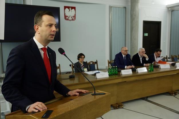 Władysław Kosiniak-Kamysz - szef PSL /PAP