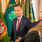 Władysław Kosiniak-Kamysz: Wojsko Polskie bierze udział w rosyjsko-białoruskich manewrach