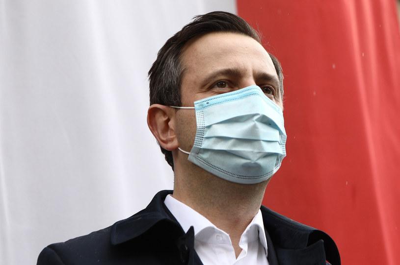 Władysław Kosiniak-Kamysz: Wynik testu na koronawirusa - negatywny, ale decyzją GIS zostaję na kwarantannie /Fot. Tomasz Jastrzębowski/REPORTER /East News