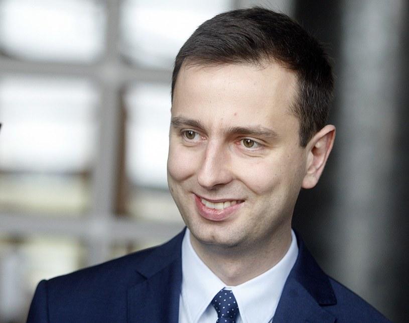 Władysław Kosiniak-Kamysz /Adam Guz /Reporter
