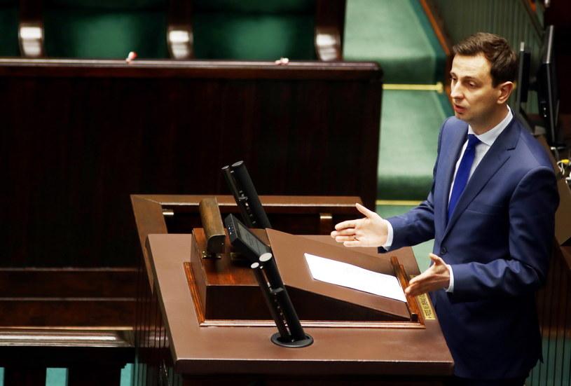 Władysław Kosiniak-Kamysz /Tomasz Gzell /PAP